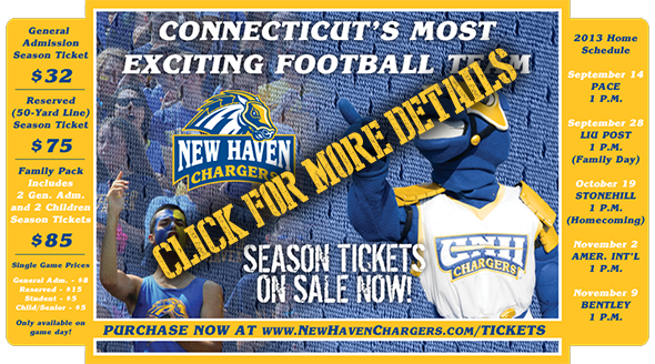 Chargers Football Season Tickets on Sale Now!