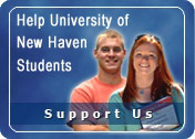 Support the University of New Haven