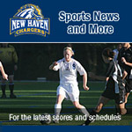 University of New Haven Athletics