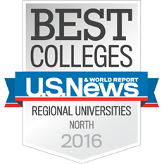 U.S. News Best Colleges - 2016